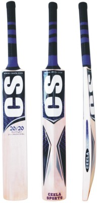 Ceela 2020  Harrow Kashmir Willow Cricket  Bat (Harrow, 1000-1200 g)