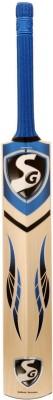 SG Cobra Select English Willow Cricket  Bat (Short Handle, 900 - 1100 g)
