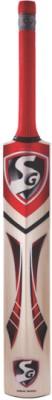 SG Reliant Xtreme English Willow Cricket  Bat (Short Handle, 1100-1300 g)