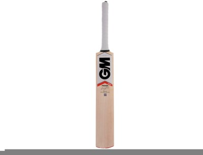 GM Zona F2 Premier Kashmir Willow Cricket  Bat (Short Handle, 1360 g)