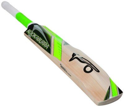 Kookaburra Kahuna 350 Bamboo Cricket  Bat (Short Handle, 1160 - 1220 g)