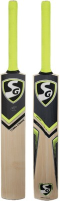 SG Cobra Xtreme English Willow Cricket Bat Rs.1600 From Flipkart