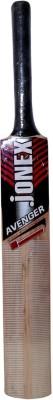 Jonex Avenger Kashmir Willow Cricket  Bat (Long Handle, 600 g)