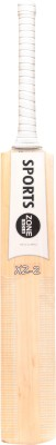 sportszone xz-2 Kashmir Willow Cricket  Bat (Short Handle, 1100 g)