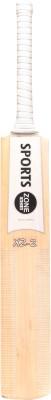 sportszone xz-2 Kashmir Willow Cricket  Bat (Short Handle, 1100 g)