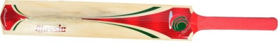 Cricland CL - Classic Kashmir Willow Cricket  Bat (Short Handle, 700 -1200 g)