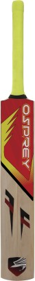 Osprey S600(SH) Kashmir Willow Cricket  Bat (Short Handle, 1100- 1250 g)