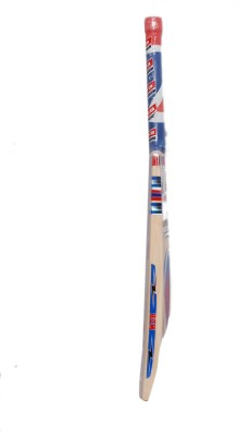 BDM Pro Kashmir Willow Cricket  Bat (Short Handle, 1200-1230 g)