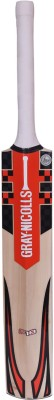 Gray Nicolls F18 Pulse Size-4 Kashmir Willow Cricket  Bat (4, 830-890 g)