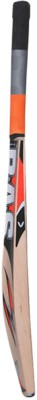 BAS Vampire Boss Kashmir Willow Cricket  Bat (Short Handle, 1150-1350 g)
