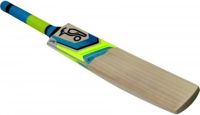 Kookaburra Verve 100 English Willow Cricket  Bat (Harrow, 600-1100 g)