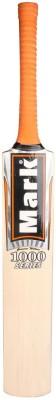 Mrb Idea Mark1000 Sriese Kashmir Willow Cricket  Bat (Harrow, 700-1200 g)