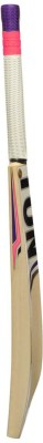 TON BLASTER Kashmir Willow Cricket  Bat (Short Handle, 1140-1300 g)