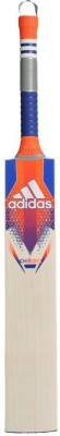 Adidas PELLARA MAXIMU English Willow Cricket  Bat (Short Handle, 1250 g)