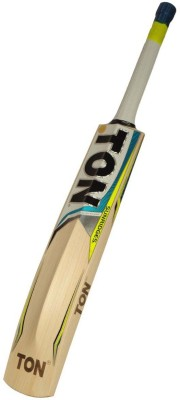TON SLASHER English Willow Cricket  Bat (Short Handle, 1150 -1270 g)