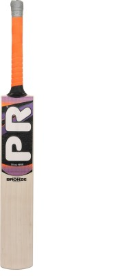 PR ARGCBE10 English Willow Cricket  Bat (Short Handle, 400-500 g)
