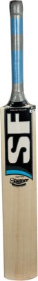 Sf Stunner English Willow Cricket  Bat (Short Handle, 1100-1300 g)