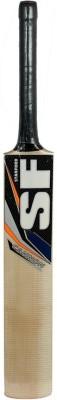 SF Cannon Kashmir Willow Cricket Bat -Multicolor
