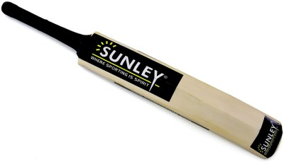 sunley juniour bat Poplar Willow Cricket  Bat (3, 600 g)