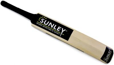 sunley juniour bat Poplar Willow Cricket  Bat (3, 600 g)