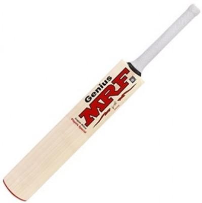 Tirupati Sports mrf001 Kashmir Willow Cricket  Bat (Long Handle, 1200-1300 g)