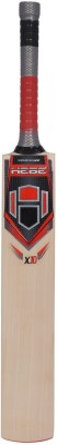 Hebe X 10 English Willow Cricket  Bat (6, 1140-1190 g)