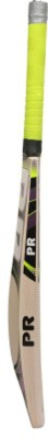 PR Boltt English Willow Cricket  Bat (Short Handle, 1150-1250 g)