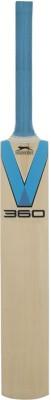 Slazenger V-360 Select Kashmir Willow Cricket  Bat (Short Handle)