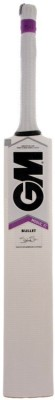 GM Mogul F2 Bullet English Willow Cricket  Bat (Short Handle, 1240 g)