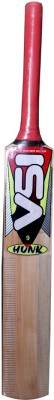VSI Hunk Kashmir Willow Cricket  Bat (Long Handle, 1200 g)