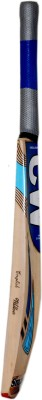 CW Smasher English Willow Cricket  Bat (Short Handle, 1050-1150 g)