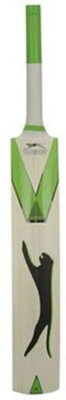 SLAZENGER V600 G7 English Willow Cricket  Bat (Short Handle, 8000 g)
