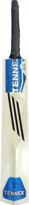 Tennex T-111 C Kashmir Willow Cricket  Bat (Short Handle, 1000 - 1200 g)
