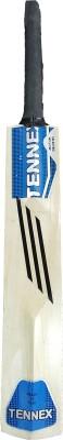 Tennex T-111 C Kashmir Willow Cricket  Bat (Short Handle, 1000 - 1200 g)