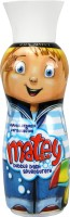 Matey Max Adventurers Bubble Bath For Kids (500 Ml)