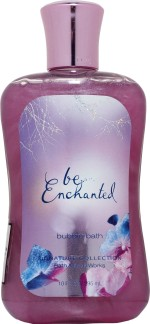 Bath & Body Works Signature Collection Bubble Bath Be Enchanted