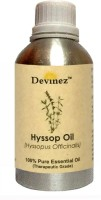 Devinez Hyssop Essential Oil, 100% Pure, Natural & Undiluted, 500-2102 (500 Ml)