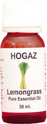 Hogaz Lemongrass Pure Aroma Essential Oil