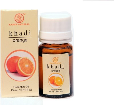 Khadi Natural Orange Essential Oil