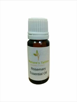Nature's Tattva Rosemary Essential Oil