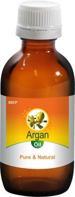 SSCP Argan Oil