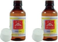 Rk's Aroma Normal Skin, Pre Blended Oil (Pack Of 2) (50 Ml)