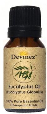 Devinez 50 2013, Eucalyptus Essential Oil, 100% Pure, Natural & Undiluted