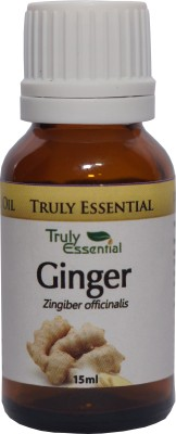 Truly Essential Oil Ginger