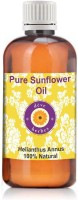 Deve Herbes Pure Sunflower Oil 100ml (Helianthus Annuus) (100 Ml)