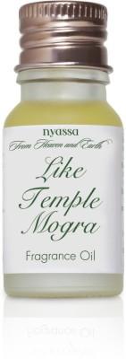 Nyassa Like Temple Mogra Fragrance Oil