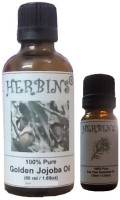 Herbins Essential Oil (Tea Tree & Jojoba) (60 Ml)