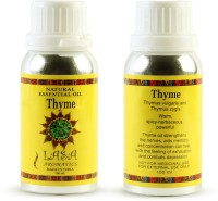 Lasa Aromatics Essential Oil Thyme (100 Ml)
