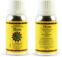 Lasa Aromatics Essential Oil Thyme (100 Ml)