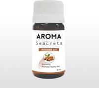Aroma Seacrets Almond Oil (30 Ml)